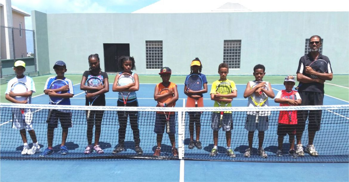 After School Group Tennis